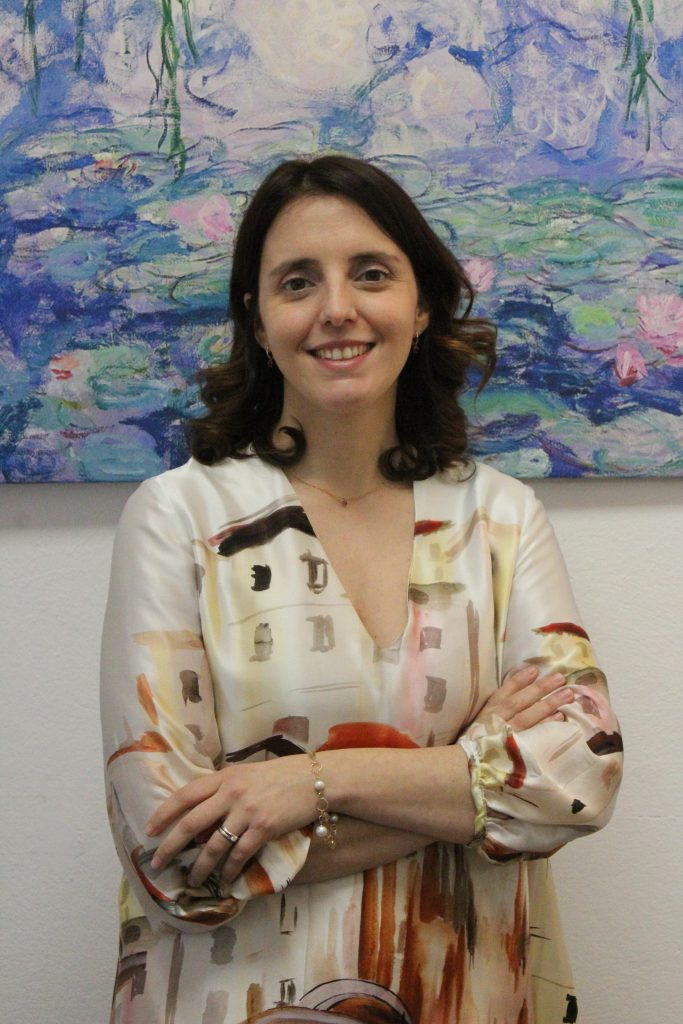 Nicole Adami